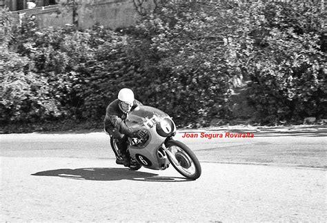 TodoMotorClásico: Ducati 125 Twin GP Desmo / Ducati Trans 125