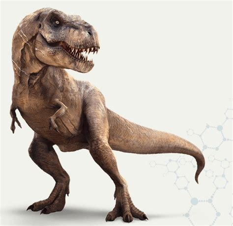Todos los dinosaurios de  Jurassic World    Libertad ...