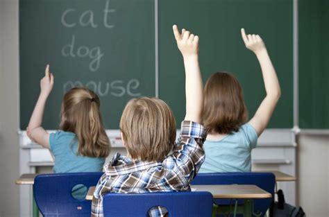 Todos los niños tienen potencial   Matemáticas de primaria