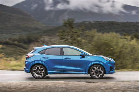 Todos los nuevos coches electrificados de Ford para 2020 y ...
