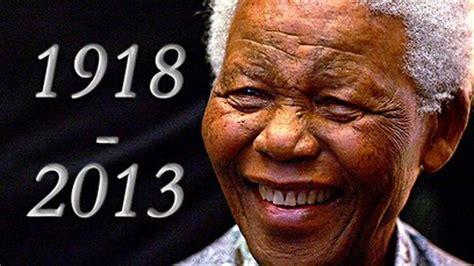 Together.Com: Nelson Mandela Dead  Former South African ...