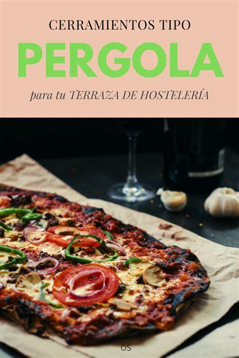 TOLDOS CERRAMIENTOS TERRAZAS HOSTELERIA EN ANDALUCIA.  con ...
