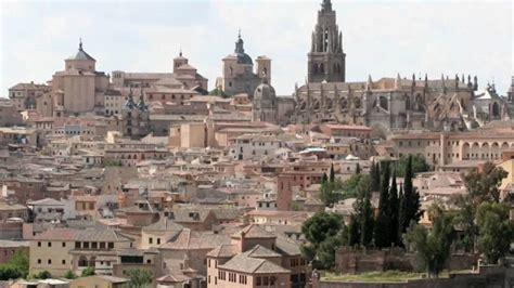Toledo   España   Patrimonio de la Humanidad por la UNESCO ...