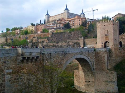 Toledo, España. | Viajes, España
