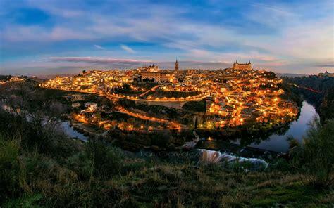 Toledo Fondo de pantalla HD | Fondo de Escritorio ...