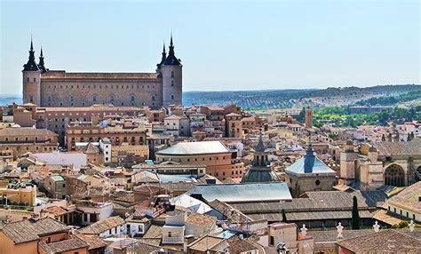 Toledo: Patrimonio de la Humanidad | Toledo en la Historia ...