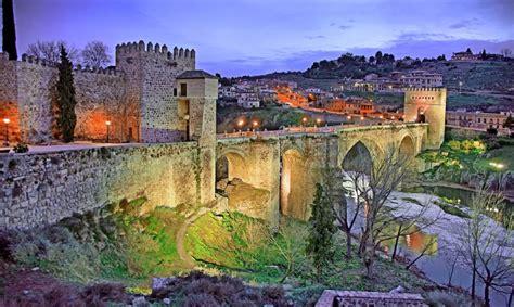 Toledo, patrimonio de la humanidad   Viajar por España ...