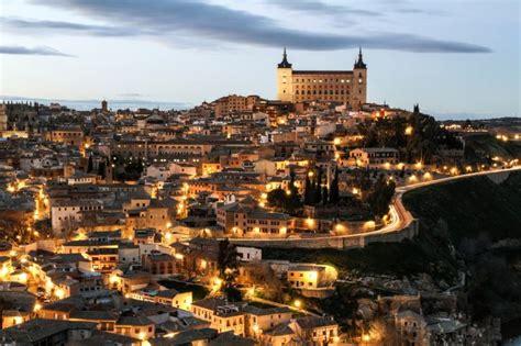 Toledo, Patrimonio de la Humanidad | viajes estudiantes.com