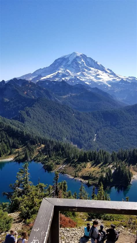 Tolmie Peak Trail   Washington | AllTrails