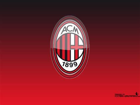 Tom Brady: AC Milan Football Club