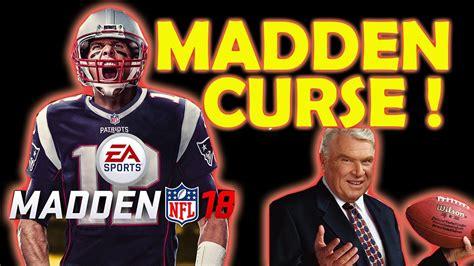 TOM BRADY NEXT UP FOR MADDEN CURSE | MADDEN 18 TRAILER # ...
