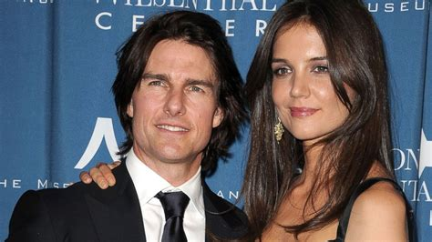 Tom Cruise Comes Clean on Role of Scientology in Divorce ...
