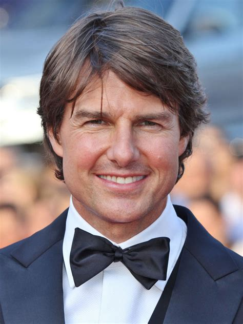 Tom Cruise   FILMSTARTS.de