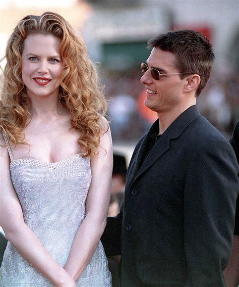 Tom Cruise had Nicole Kidman s phone tapped according to ...