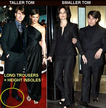 Tom Cruise has a napoleon complex. | IGN Boards