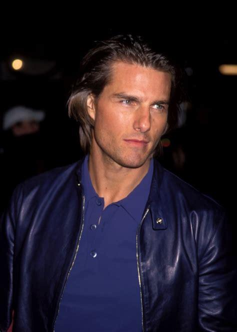 Tom Cruise Hottest Pictures Gallery | POPSUGAR Celebrity ...