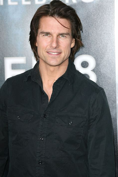 Tom Cruise Measurements Height and Weight