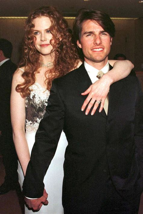 Tom Cruise & Nicole Kidman | Couples | Pinterest | Nicole ...