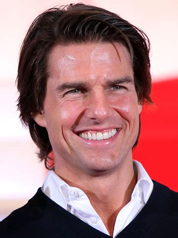 Tom Cruise Officially Starring In  One Shot