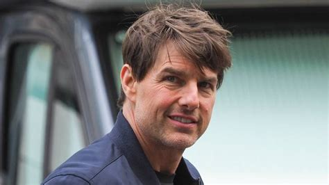 Tom Cruise Reportedly Won t Leave Scientology for Suri ...