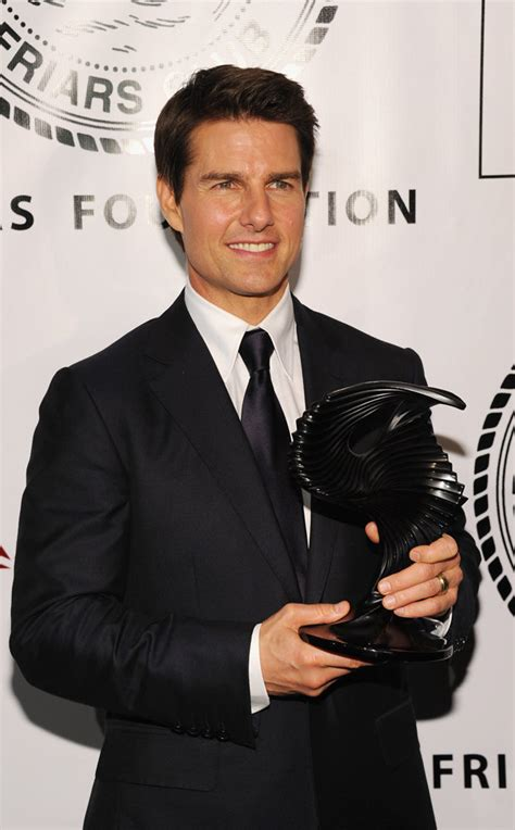 Tom Cruise reveals Katie Holmes split to protect Suri from ...
