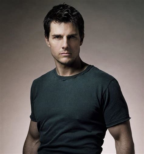 Tom Cruise s Height, Spouse and Style   The Modest Man