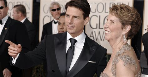 Tom Cruise s mother dies, age 80