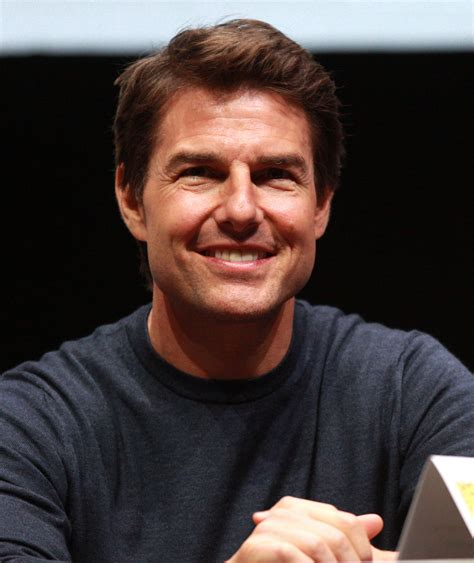Tom Cruise | The Outsiders Wiki | Fandom