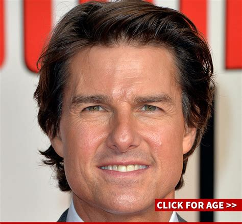 Tom Cruise Through The Years    Your Mission? Guess His ...
