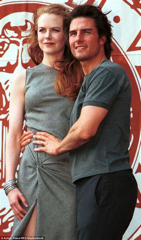 Tom Cruise wants to reunite with Nicole Kidman on screen ...
