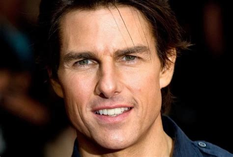 Tom Cruise weight, height and age. We know it all!