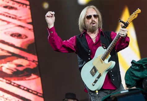 Tom Petty and the Heartbreakers, BST Hyde Park, gig review ...