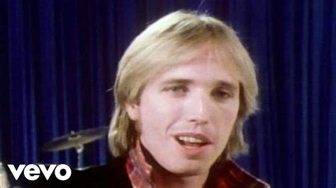 Tom Petty And The Heartbreakers   Letting You Go   YouTube