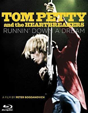 Tom Petty and the Heartbreakers: Runnin  Down a Dream by ...