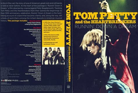 Tom Petty and The Heartbreakers   Runnin  Down A Dream ...