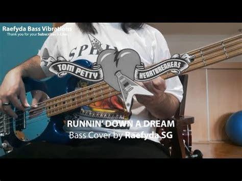 Tom Petty   Runnin  Down A Dream [Bass Cover   Raefyda SG ...