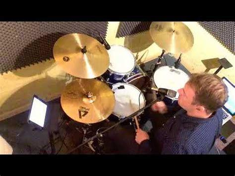 TOM PETTY, RUNNIN  DOWN A DREAM,DRUM/VOCAL COVER.   YouTube