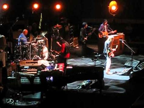 Tom Petty   Running Down a Dream   9/13/14   YouTube