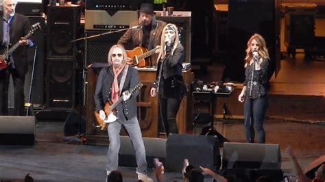 Tom Petty Running Down a Dream 9/25/17 Hollywood Bowl ...