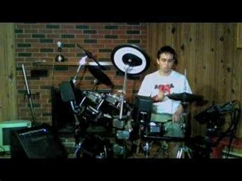 Tom Petty   Running Down A Dream   Drum Cover   YouTube
