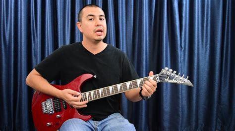 Tom Petty Running Down a Dream  Guitar Lesson    YouTube