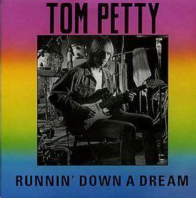 Tom Petty – Runnin  Down a Dream Lyrics   Genius Lyrics