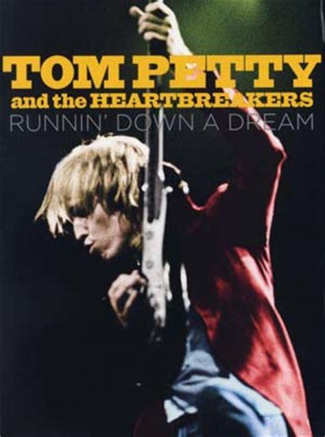 Tom Petty & the Heartbreakers: Runnin  Down a Dream Album ...