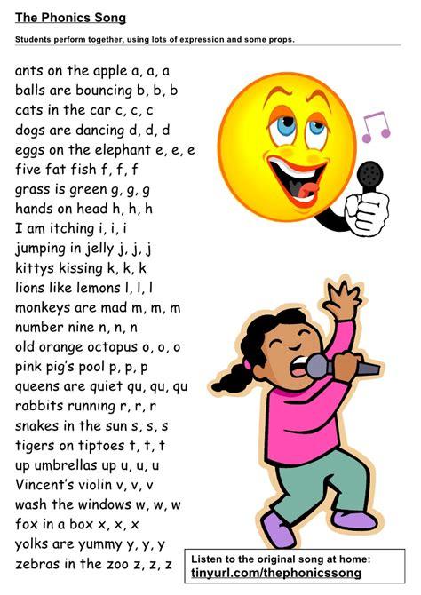 Tom s TEFL   35 Children s Songs