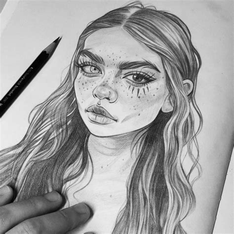 @tomaszmroart #pencil #people #art #cute #realistic # ...