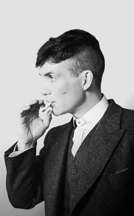 tommy shelby on Tumblr