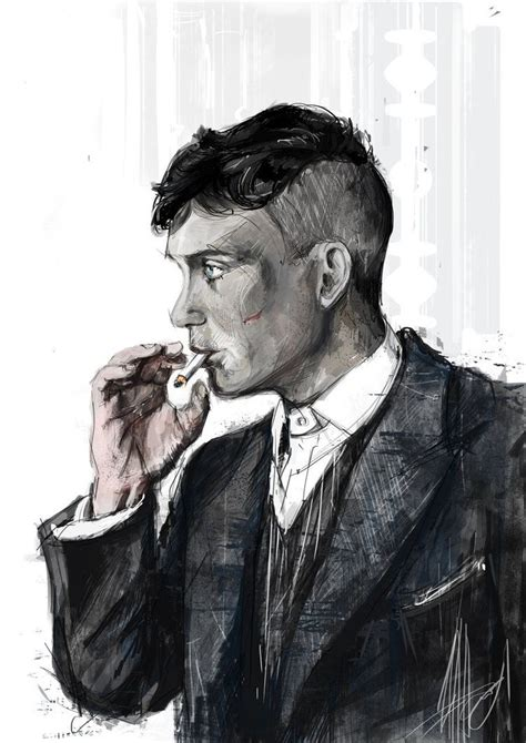 Tommy Shelby Wallpapers   Wallpaper Cave