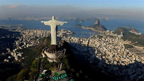 Tomorrow s cities: Rio de Janeiro s bid to become a smart ...