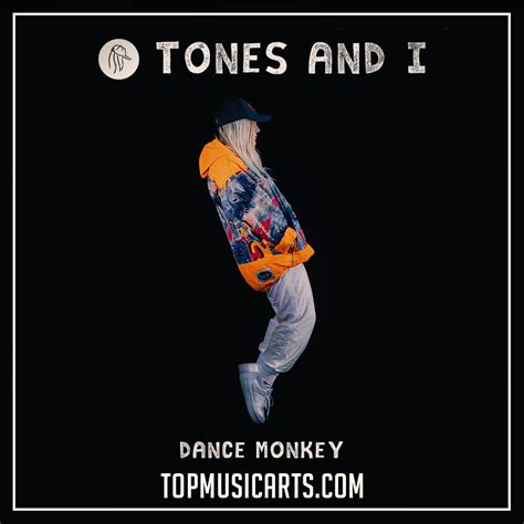 Tones and I   Dance Monkey Ableton Remake  Dance Template ...