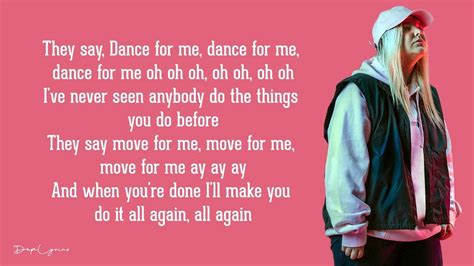 Tones And I   Dance Monkey  Lyrics     YouTube